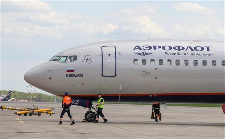 «Аэрофлот» откроет четыре новых региональных хаба в дополнение к Москве