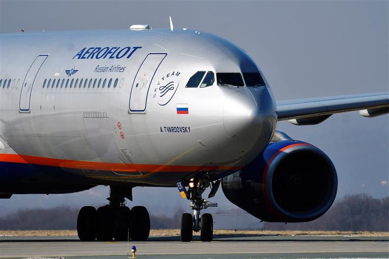 В ПАО «Аэрофлот» реализована возможность самостоятельного оформления электронного ваучера