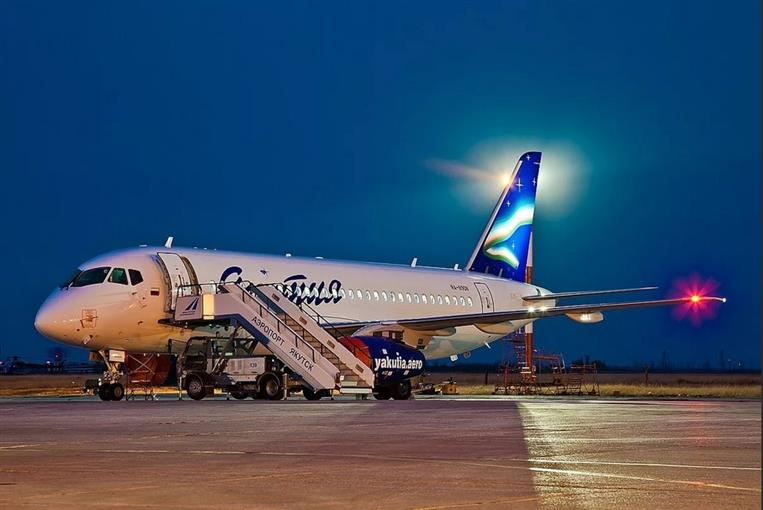 Государственная программа авиаперевозок для пассажиров Дальнего Востока