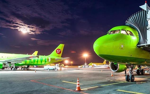 Открытие продажи на рейс Анадырь – Владивосток