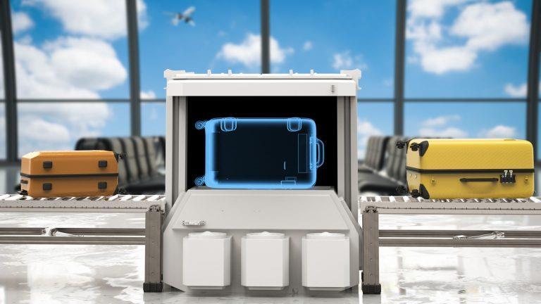 Домодедово внедрил 3D-сканер