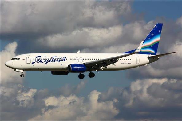 Гос.программа авиаперевозок Дальнего Востока 2020 АК Якутия