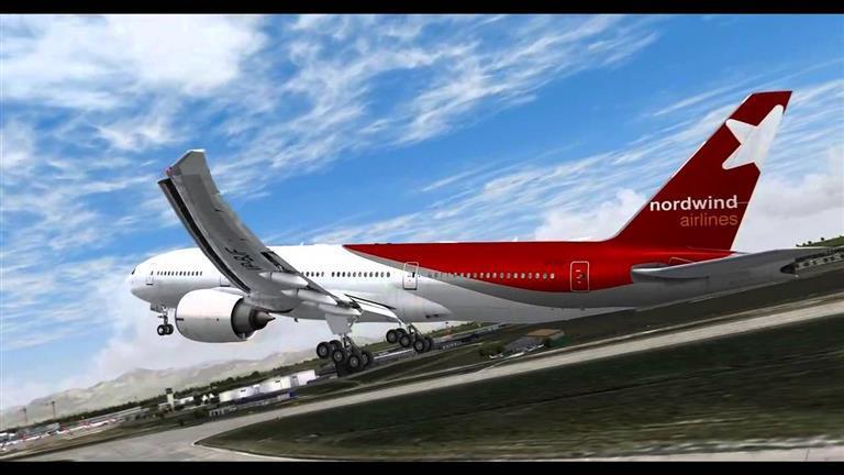 Из Якутска в Москву с авиакомпанией Nordwind